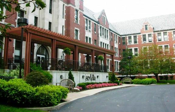 Sem Villa Cincinnati